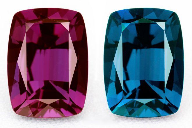 Два цвета