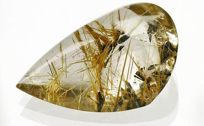 Камень для коллекции