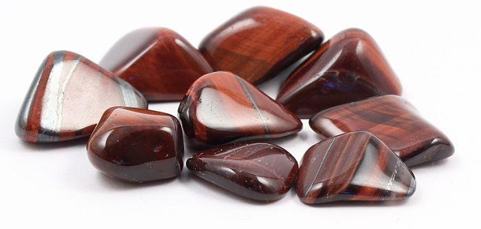 Гроздь камней