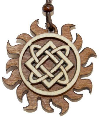 Славянский древний символ
