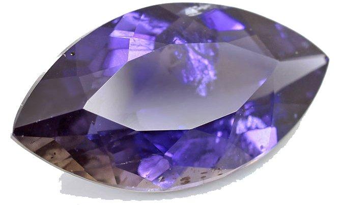 Фиалковый камень