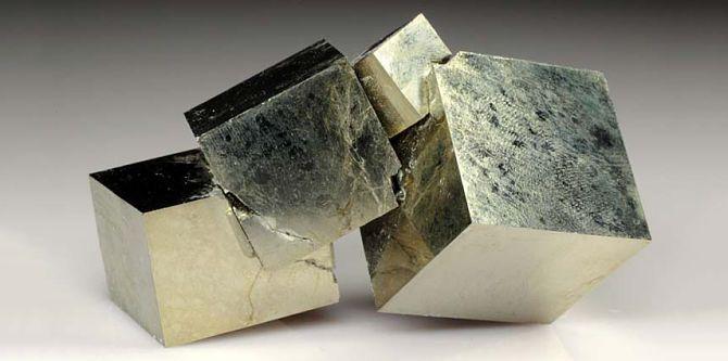 Кубический камень