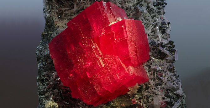 Кубические камни
