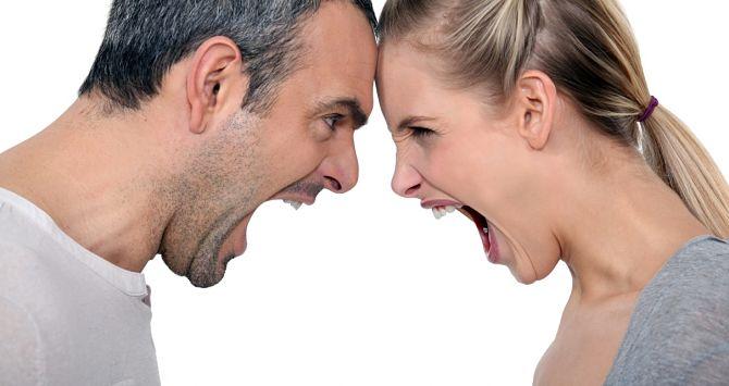 Не удачный брак