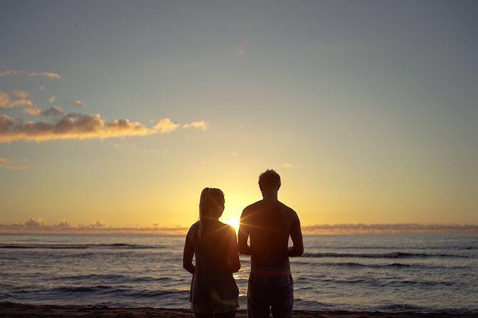 Теплые отношения не смотря ни на что