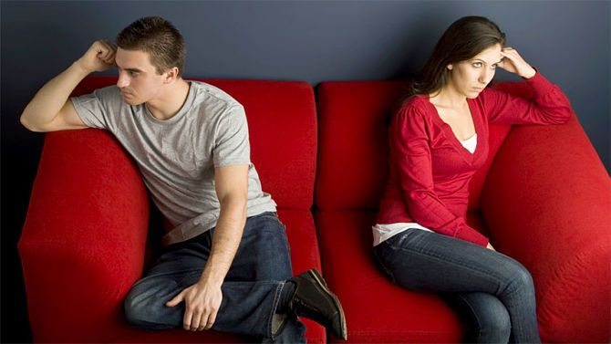 Не сложившиеся отношения