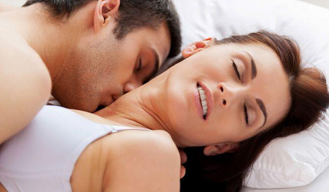 Совместимость в постели