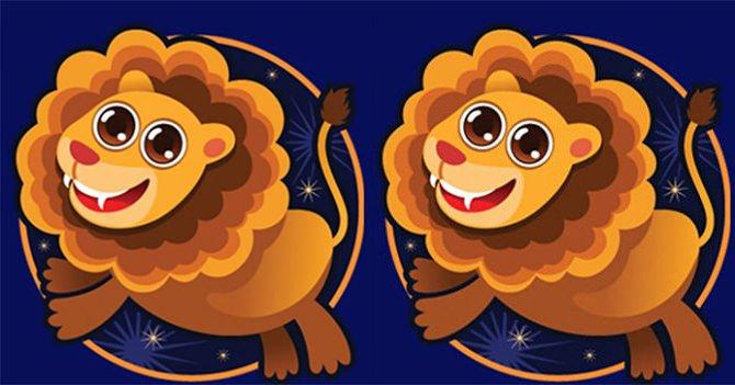 Лев и Лев