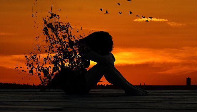Печаль и расставание