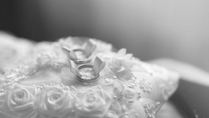 Свадебные колечки