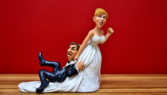Идут на свадьбу