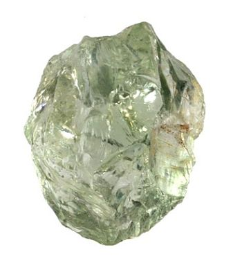 необработанный минерал