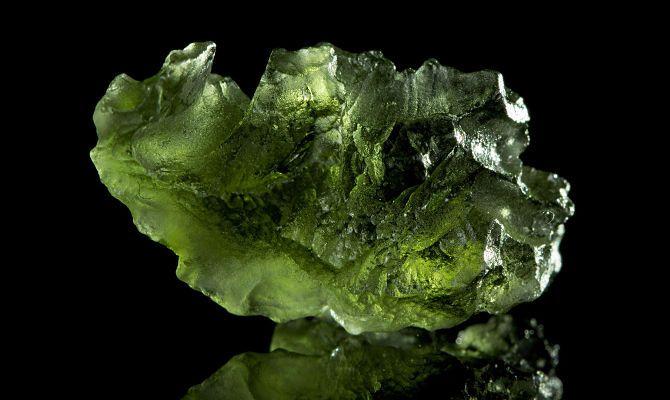 Коллекционный минерал