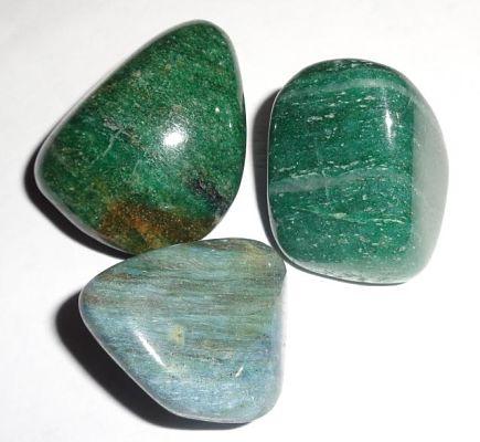 обработанные камни
