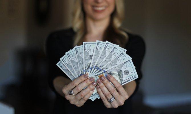 Финансовый достаток