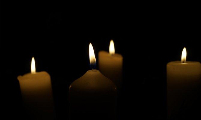 4 Свечи