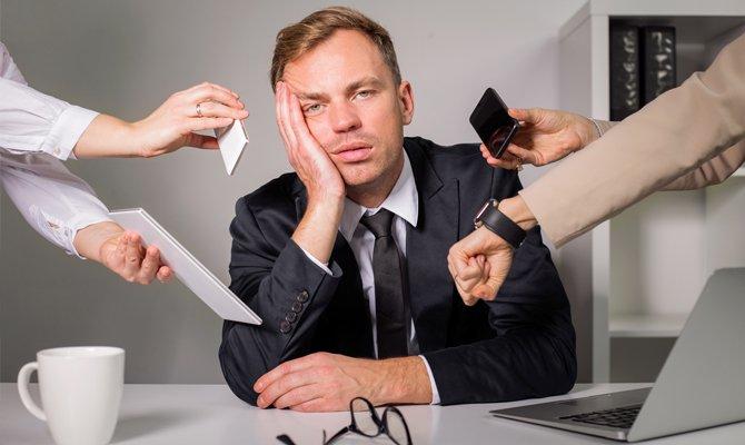 неудобно отказать в работе