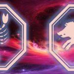 Скорпион Свинья