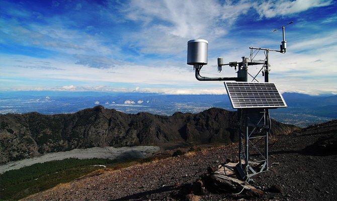 метеорологическая станция