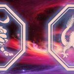 Лев в год дракона