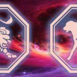 лев в год собаки
