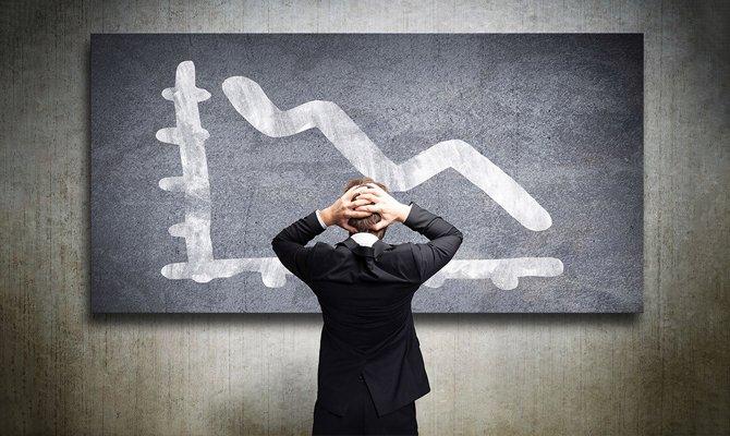 Проблемы с бизнесом