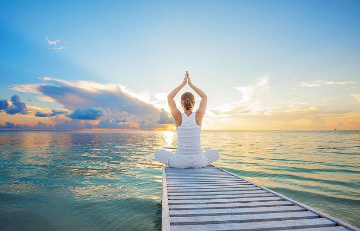 Духовное развитие (Медитация)