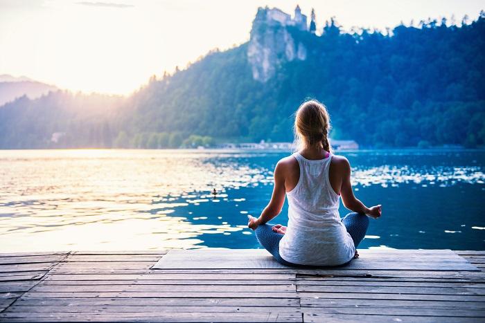 Гармония, дзен, медитация